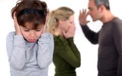 10 основных семейных проблем и пути их решения