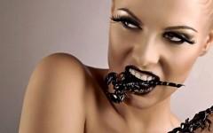 Интересные особенности женщин Скорпионов