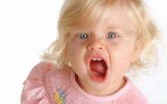 Ребенок стал капризным — что делать: инструкция для родителей