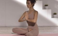 Сати Казанова рассказала про свои любимые техники йоги