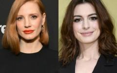 Джессика Честейн и Энн Хэтэуэй встретятся в новом триллере под названием «Материнский инстинкт»