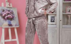 Какая домашняя одежда сегодня считается модной, а что носить не стоит — советы стилиста