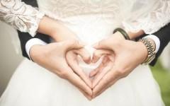 5 стадий развития отношений после свадьбы – как будет меняться жизнь молодоженов?