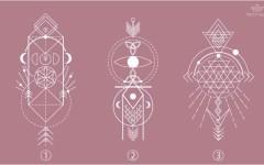 Выберите магический тотем и получите духовное послание от Вселенной