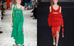 Собираем модный гардероб 2020 для блондинок — как угадать с цветом?