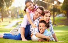 Мифология брака: 10 самых распространенных заблуждений о счастливой семье