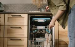 Как выбрать посудомоечную машину – советы домохозяйкам от Colady