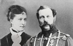 Тайная любовь императора: великий роман  Александра II и Екатерины Долгоруковой