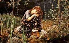 Случай из практики: как справиться с ковидом и маленькой трусливой девочкой внутри себя? Психопроза от Ольги Фатум