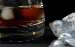 Какие гормональные препараты нельзя принимать с алкоголем?