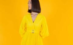 Солнечный жёлтый: как правильно носить главный цвет весны
