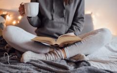 Лучшие новые книги 2019 года по мнению COLADY — подборка для женщин