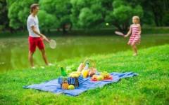15 интересных игр на озере с детьми-дошкольниками