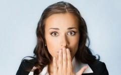 7 признаков вранья на лице женщины
