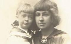 «Талантливое чудовище»: почему Цветаева не любила младшую дочь и не спасла её от тяжёлой смерти?