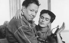 Мучительная любовь Фриды Кало и Диего Риверы: «В моей жизни было две трагедии: первая — трамвай, вторая — Диего»