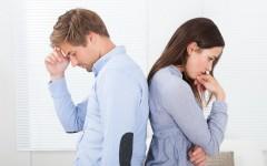 Какое ваше поведение навсегда разрушит отношения с любимым исходя из его знака зодиака