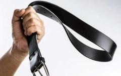 Морально-этическая сторона воспитания ремнём: мнение психолога
