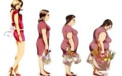 Как женщины превращаются в теток?