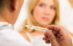 Повышенная температура тела при беременности – норма или отклонение, как понять?