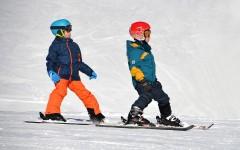 Зимние виды спорта для детей — какой подойдет Вашему ребенку?