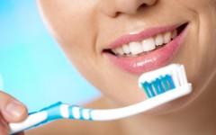 Лучшие зубные пасты для отбеливания зубов