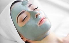 Альгинатные маски: как смешивать и наносить правильно