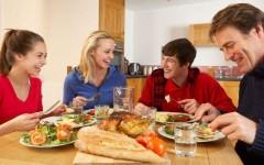 6 вариантов полезного ужина из простых продуктов