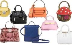 Эти 5 сумок никогда не наденет счастливая женщина