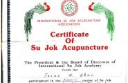 Хан сертификат 4