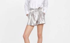 Как выбрать короткие шорты, с чем их сочетать?