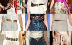 Модные тенденции в украшениях и аксессуарах 2019