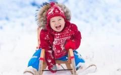 10 модных детских шапок зимы 2020
