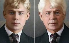 Как бы выглядели Пушкин, Есенин, Цветаева, если бы дожили до старости — уникальный фотоэксперимент