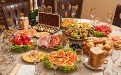 Занимательная статистика для женщин про новогодние праздники в России