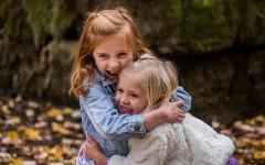Какие имена принесут счастье детям, рождённым этим летом?