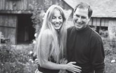 Стив Джобс долгие годы не признавал свою дочь, в итоге оставил ей в наследство миллионы