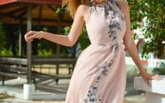 ТОП-10 потрясающих дизайнерских платьев из летних коллекций 2020