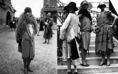 5 модных образов 20 века, которым сегодня вы поставите дизлайк