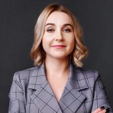 Светлана Грубцова