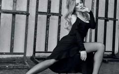 Секреты позирования во время студийной съёмки от фотографа Екатерины Вернер: «Это проще, чем кажется»
