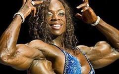 9 самых сильных женщин-атлетов, победивших общественное мнение и собственную лень