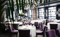 10 ресторанов Москвы, которые понравятся любой женщине