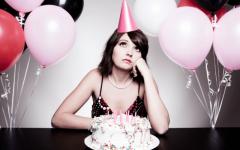 7 пунктов, без которых твоя жизнь не изменится после дня рождения