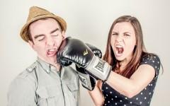 Как знаки зодиака проявляют свой гнев в отношениях