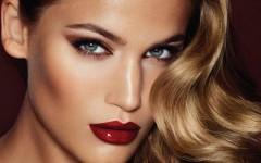 Голливудский макияж: пошаговая инструкция и советы