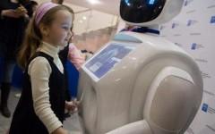 «Мир будущего»: технологические развлечения в новогодние каникулы