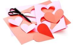 Как сделать валентинку своими руками – 7 самых оригинальных идей