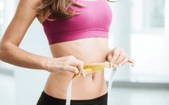 5 способов похудеть в талии за одни выходные