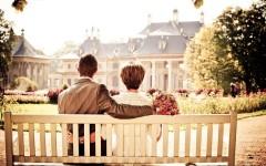 Отношения, в которых женщина старше мужчины — неудачный союз или шанс на счастье? Анализ психологов